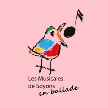 Les Musicales de Soyons en Ballades