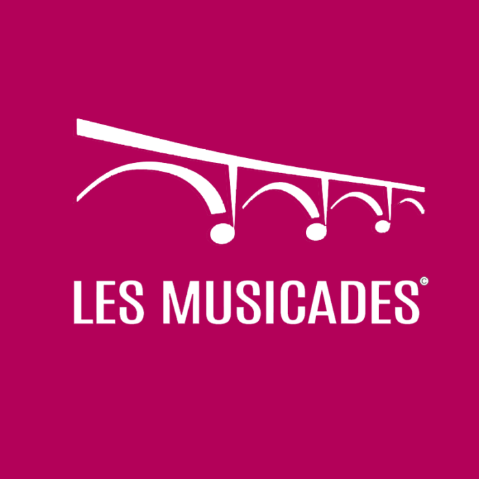Les Musicades Romanesques