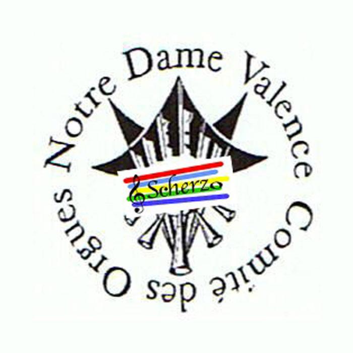 Comité des Orgues de Notre-Dame – SCHERZO